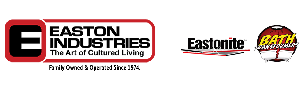 Easton Industries | Bath Transformers Logo